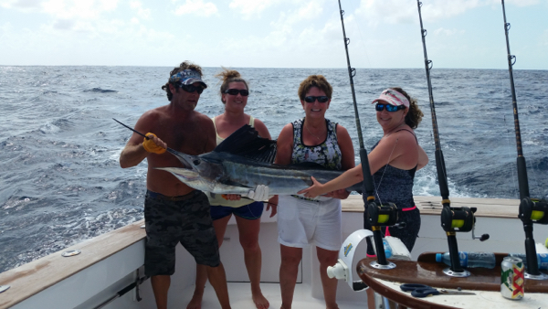Obsession fishing outer banks north carolina sportfishing for Fishing outer banks nc