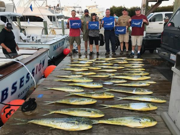 Fishing Outer Banks Obsession Captain Jeff Ross Outer Banks NC
